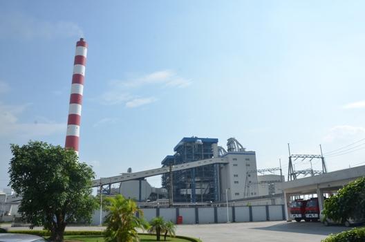 EVNGENCO 2: Suất sự cố giảm, sản lượng điện tăng 6,4% so với cùng kỳ 2014
